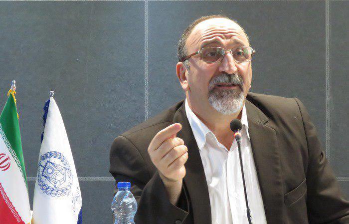آذربایجانی: در مقام شک بین جرم سیاسی و امنیتی اصل بر جرم سیاسی است