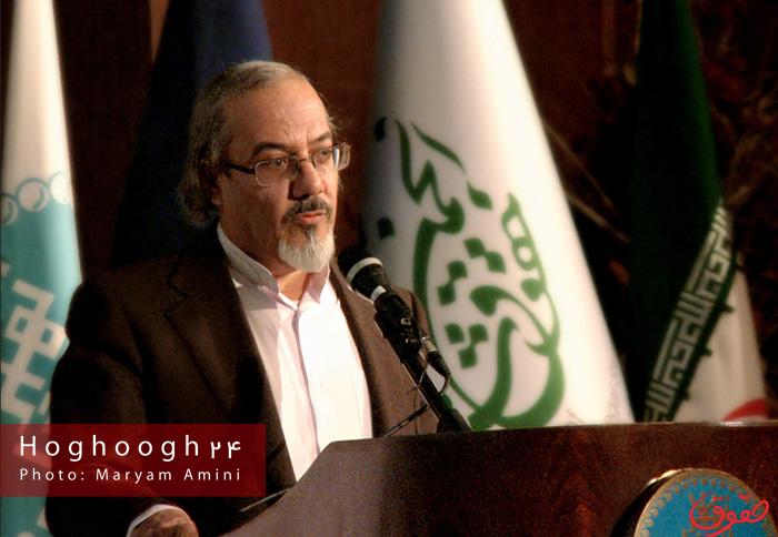 محمد درویش زاده: پیشنهاد تدوین لایحه «مسئولیت مقامات و اشخاص حقوقی حقوق عمومی» با تاکید بر ترک فعل
