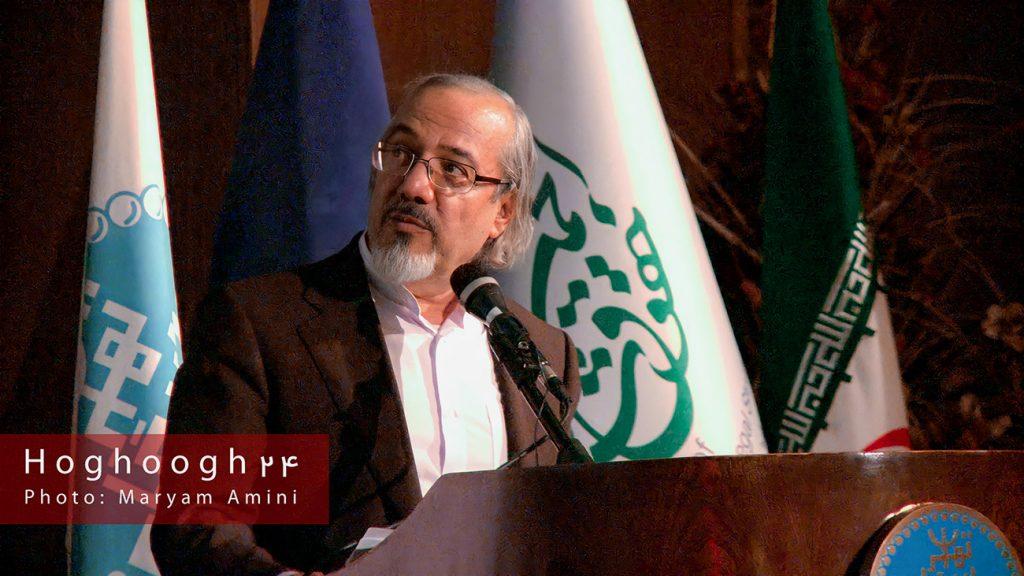 محمد درویش زاده: مسئولیت کیفری و مدنی اشخاص، ناشی از عدم رعایت مقررات بهداشتی و محدودیتهای مربوط به کرونا