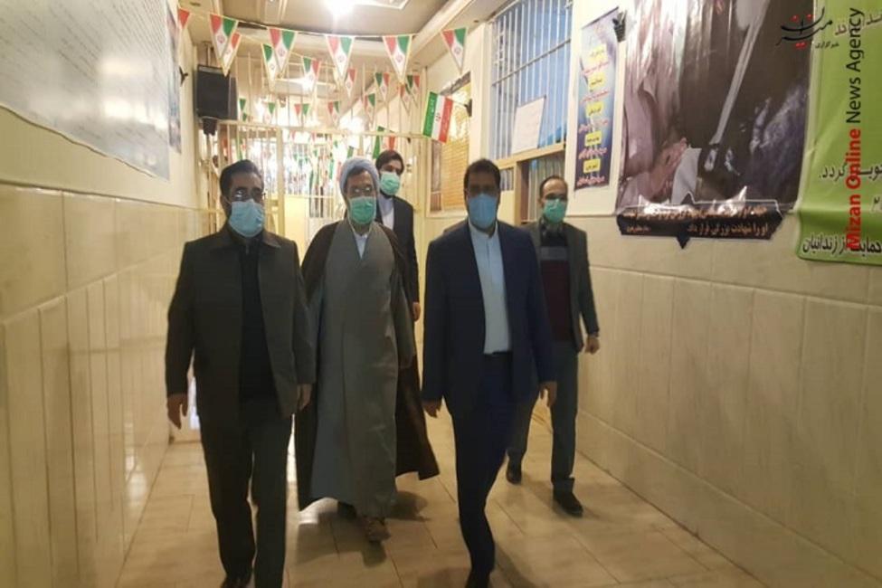 راه حل مشکلات سایر زندانهای استان کرمان تکمیل و بهره برداری از اردوگاه کبوترخان است