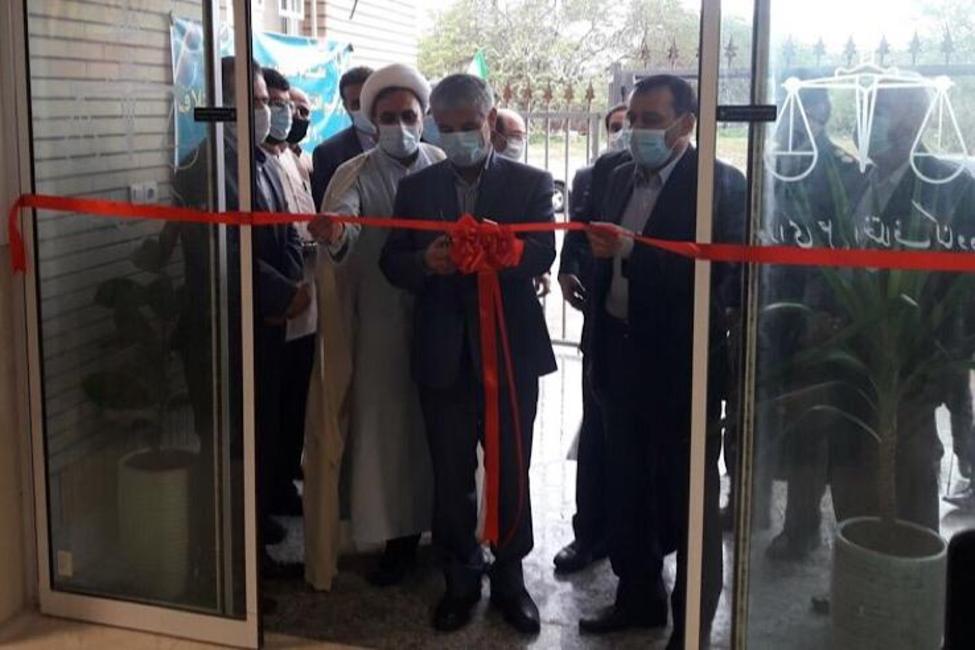 اولویت کاری دستگاه قضایی استان بوشهر رسیدگی به پروندهای معوقه است