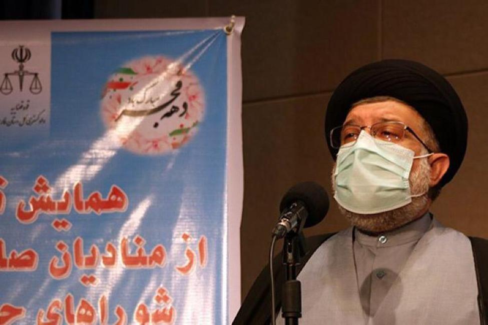 صدور بیش از ۶ هزار مجازات جایگزین حبس در استان فارس