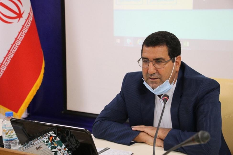 تبیین رویکردهای دادگستری استان کرمان در سال آینده