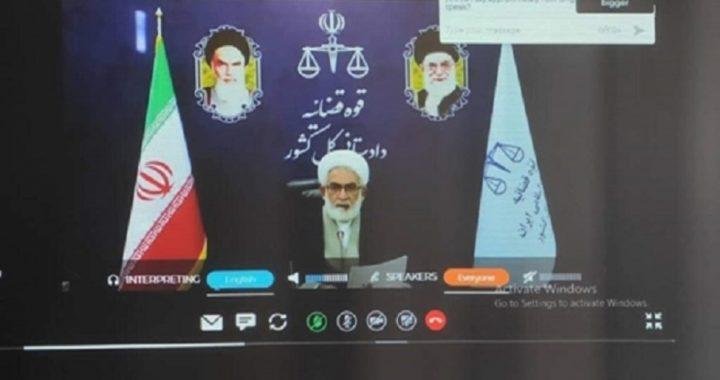 اعمال تحریمهای ظالمانه نقض فاحش اصـول بنیادین حقوق بین الملل است/ نتیجه بخش بودن تلاشهای ایران در مبارزه با افراطی گری و محو گروههای تروریستی