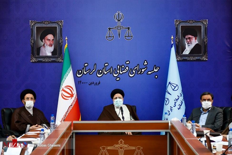 اختصاص ١۵٠ میلیارد تومان برای رفع مشکلات دستگاه قضایی استان لرستان