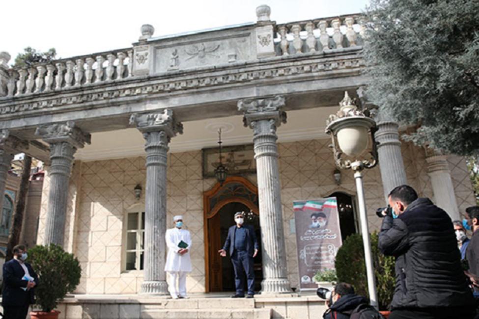 رئیس انجمن زرتشتیان تهران:خود را ایرانی میدانیم نه اقلیت/ در انجام تمامی مناسک دینی آزادیم