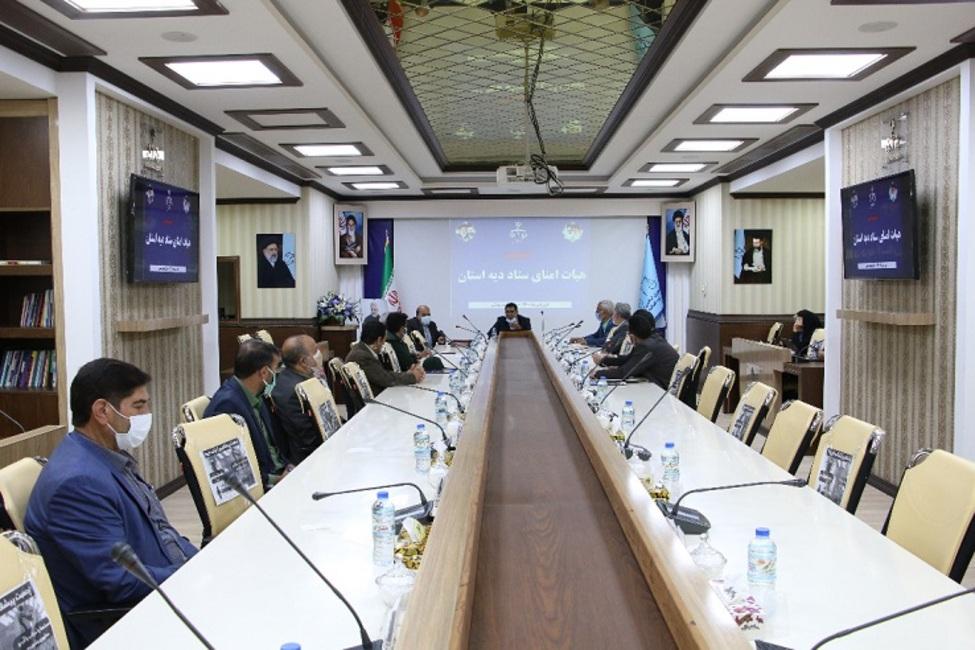 برگزاری ۱۳۰ جلسه صلح و سازش در استان کرمان طی سال گذشته