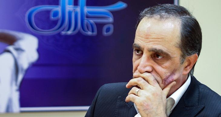 کامبیز نوروزی در رابطه با طرح صیانت: بی تردید با حقوق ملت در تضاد است