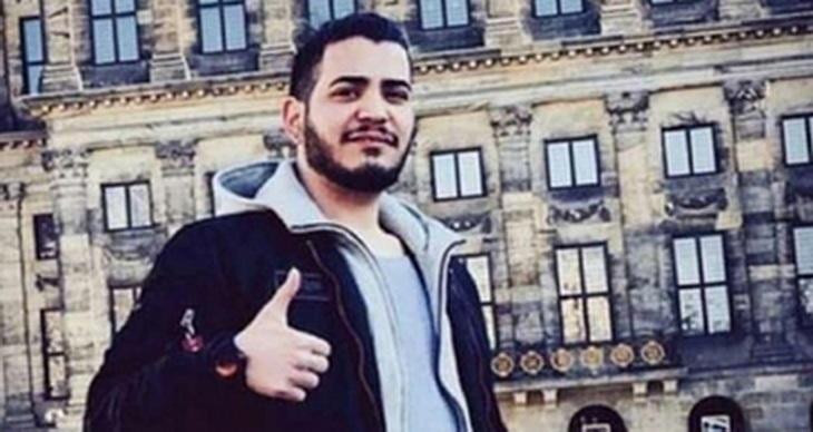 دستور آزادی امیرحسین مرادی، از متهمان آبانماه 98 ابلاغ شد